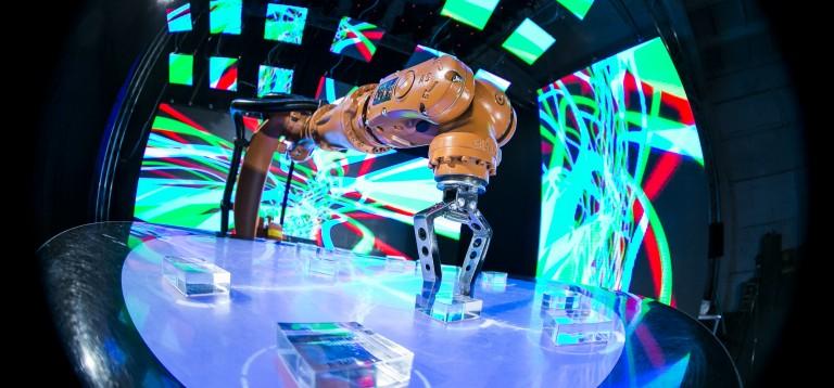 Robo DJ