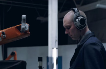 Nigel Stanford – MOMENTUM Artists & Headphones | Sennheiser
