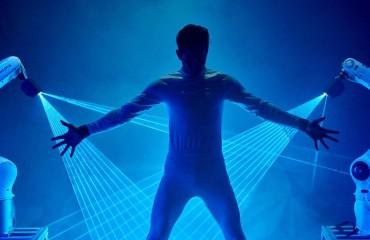 Laser-E-motion